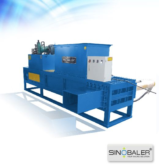 Horizontal Bagging Machine | Heavy Duty Bagging Balers
