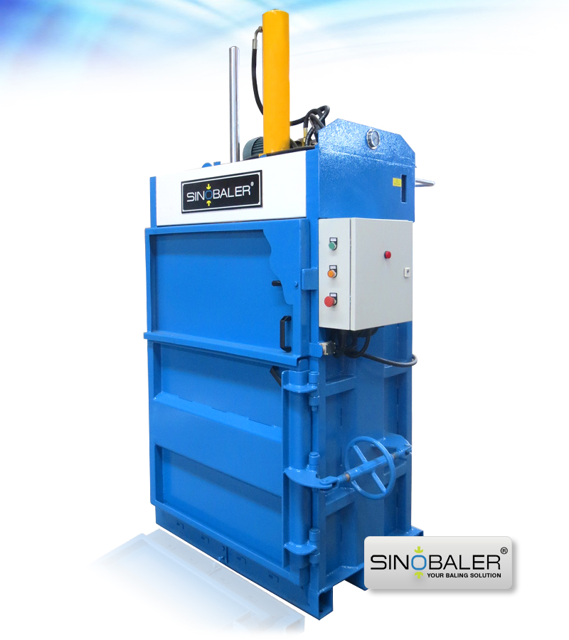 Mini Baler / Marine Baler / Multi Purpose Baling Machine