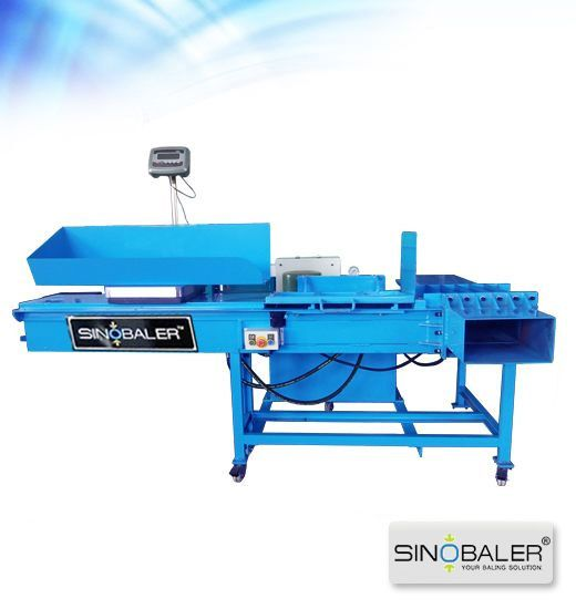 Bagging Baler | Scale Weighing Baling and Bagging Machines