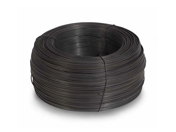 Black Annealed Steel Baling Wire