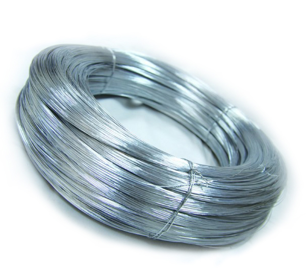 Galvanized Steel Baling Wire