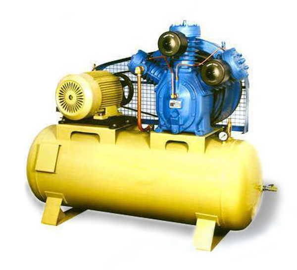 Silent Oil Free Air Compressors