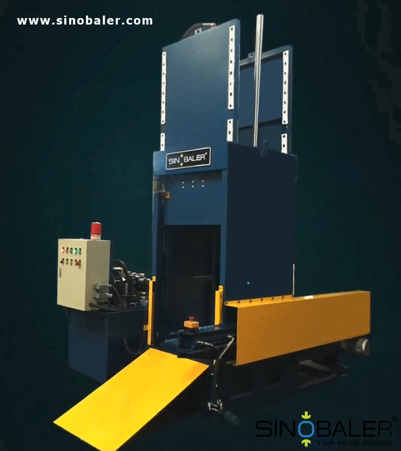 Automatic Drum Crusher Set
