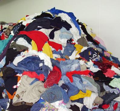 Пресс для текстиля