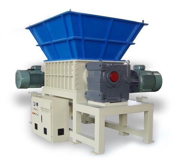 heavy duty shredder machine