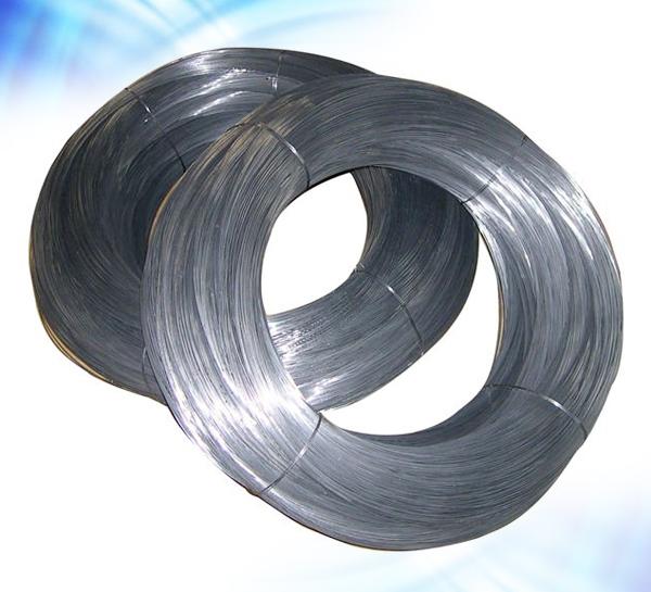 galvanized steel baling wire