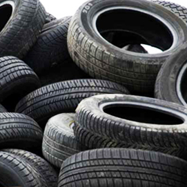 Tyre Baling Machine, Tyre Balers, Tire Balers - Sinobaler