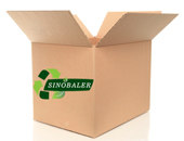 8 Steps of Cardboard Recycling