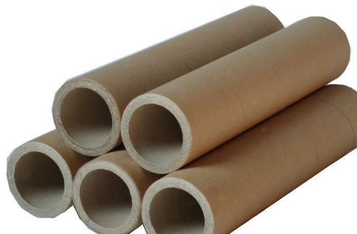 Cardboard Tube Recycling / Paper Tube Recycling