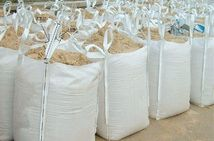 Fertilizer Bulk Bag Disposal