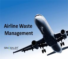 Airline Waste Management