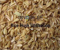 Rice Husk Utilization