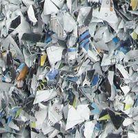 Shredded Paper Baler, Shredded Paper Compactor - SINOBALER
