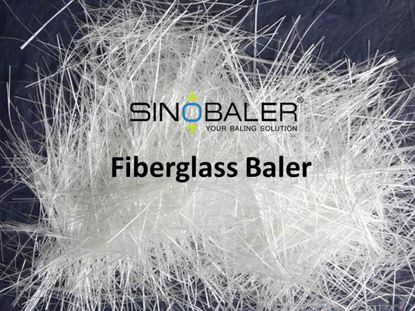 Advantages of using a Fiberglass Baler