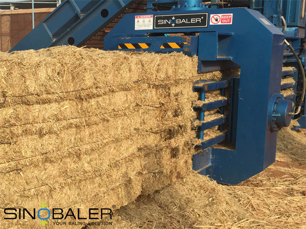 Wheat Straw Baler – Good Help in Straw Collection and Recycling