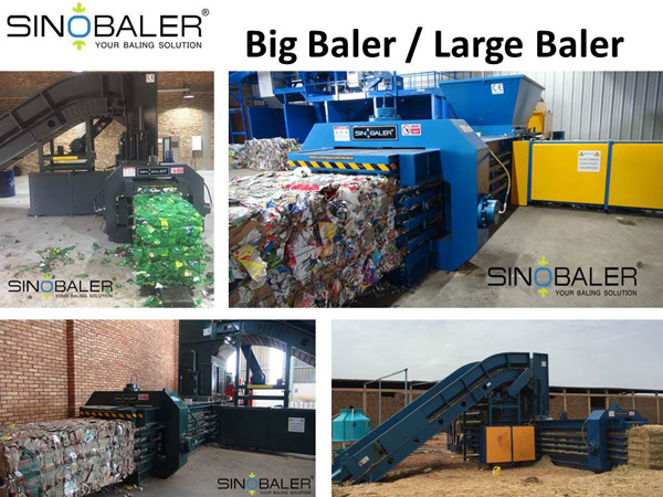 Big Baler / Large Baler