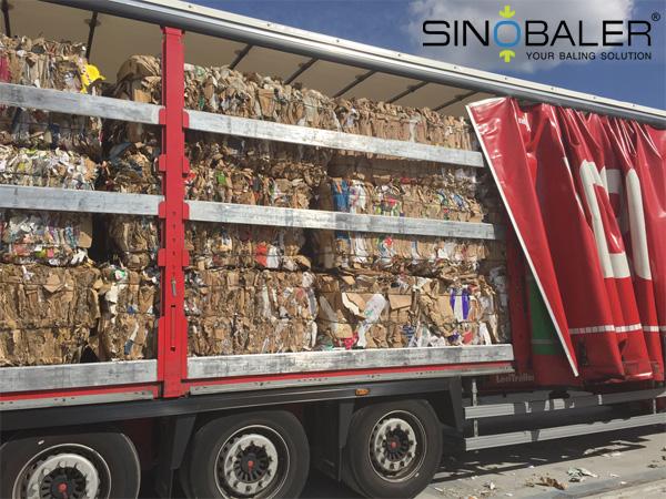 Buy Cardboard Baler
