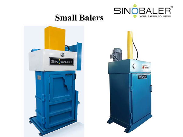 Small Balers