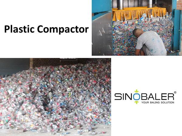 Plastic Compactor