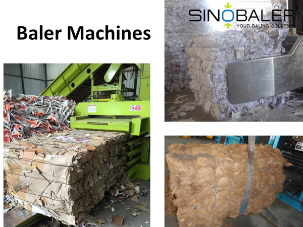 Baler Machine Classification