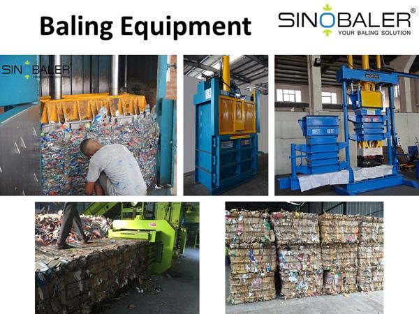 Baling Equipment