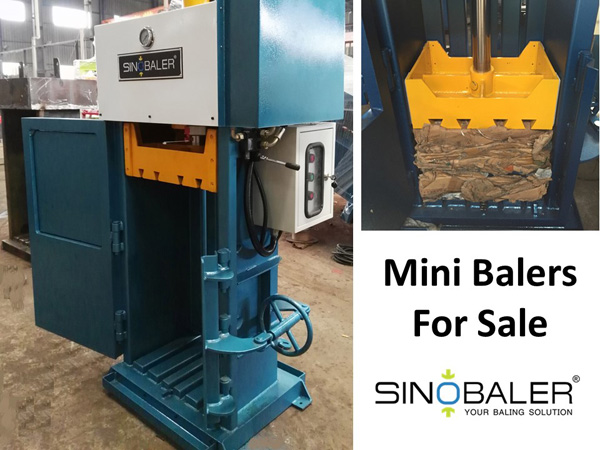 Mini Balers For Sale