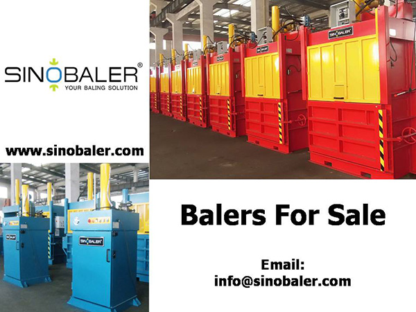 Balers For Sale