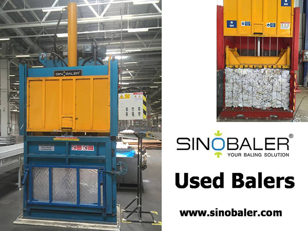 Used Balers For Sale