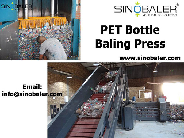 PET Bottle Waste And Its Threat
