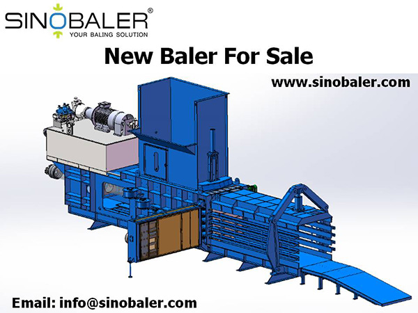 New Baler For Sale