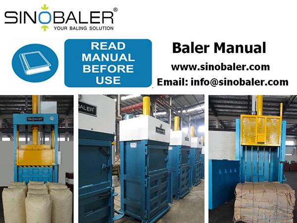 Baler Manual