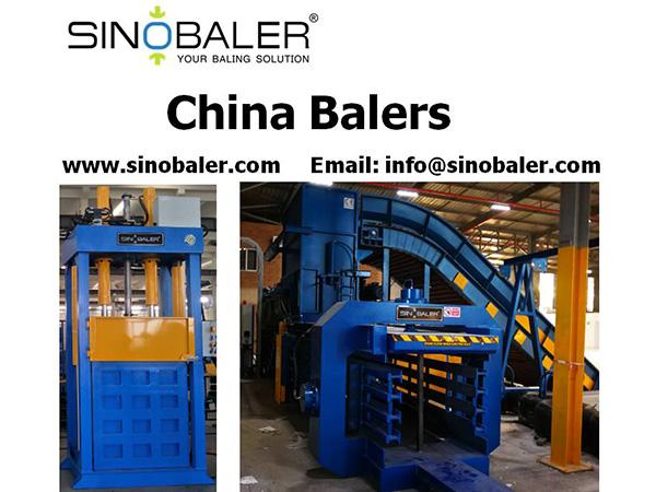 China Balers