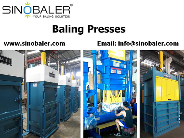 Baling Presses