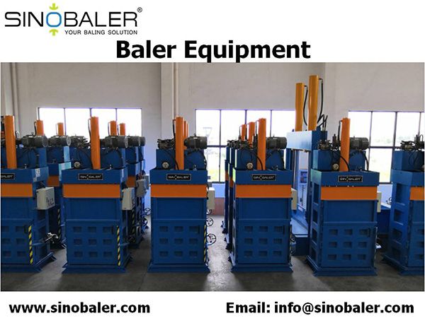 Baler Equipment
