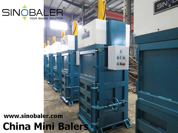 China Mini Balers