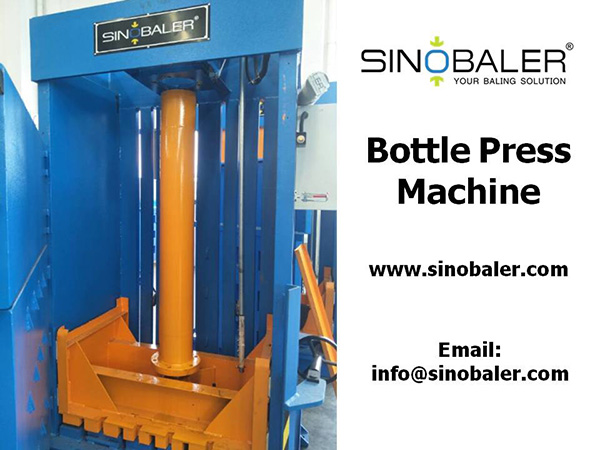 Bottle Press Machine