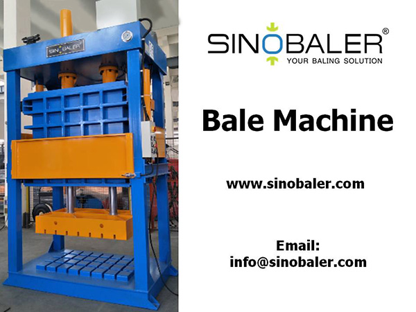 Bale Machine
