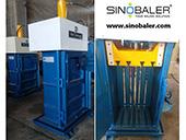 Mini Baler(SVB2-S-150S6040)