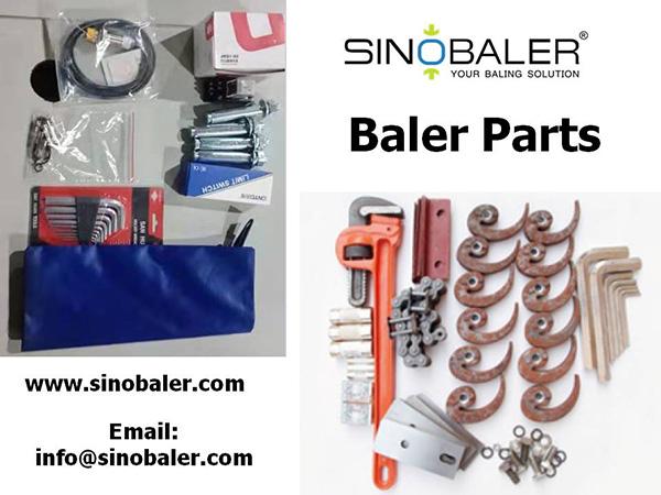 Baler Parts