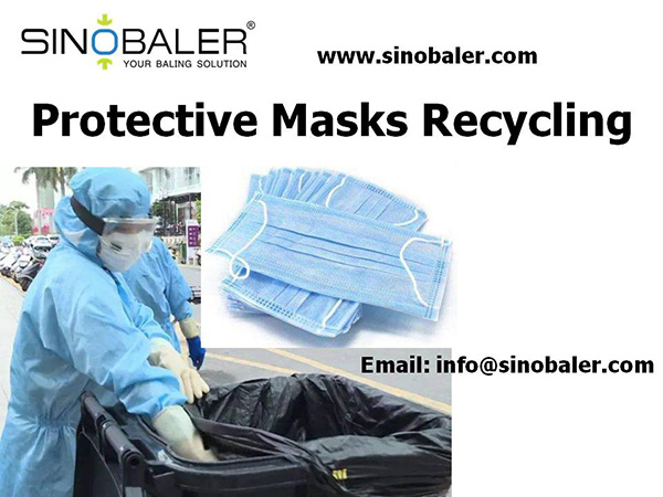 Protective Masks Recycling